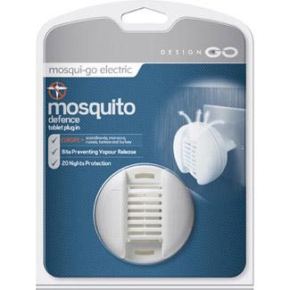 Go Travel Mosqui-Go Electric