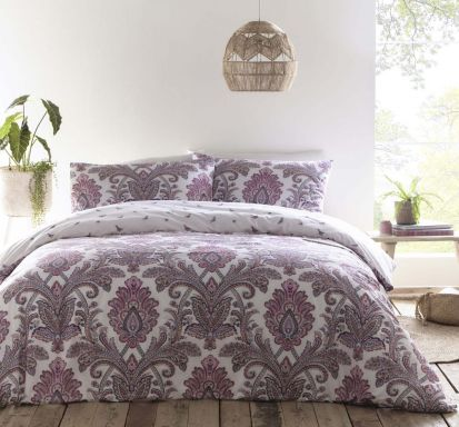 Appletree Carmel Duvet Cover Set - Single