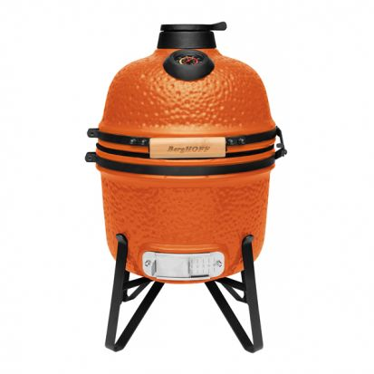 Berghoff Ceramic BBQ and Oven Small Orange