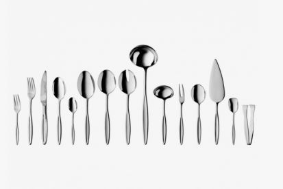 BergHOFF Folio 72-Piece Cutlery Set