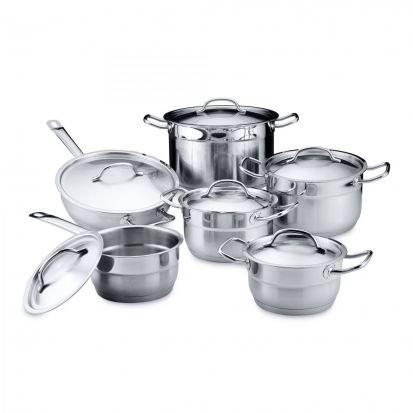 BergHOFF Hotel 6-Piece Cookware Set