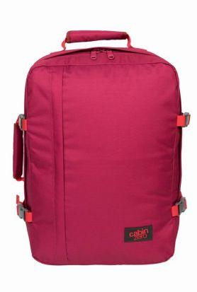 CabinZero Classic 44L Cabin Bag Jaipur Pink