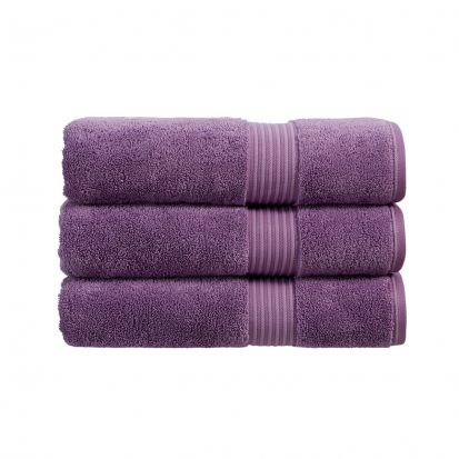 Christy Supreme Hygro Bath Towel - Orchid