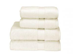 Christy Supreme Hygro Hand Towel - Almond