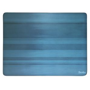 Denby Colours Turquoise Set of 4 Placemats