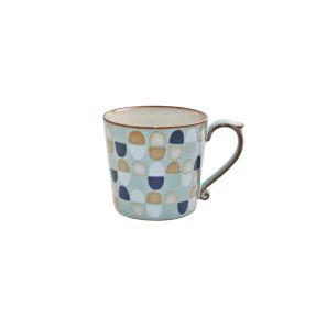 Denby Heritage Pavillion Accent Large Mug