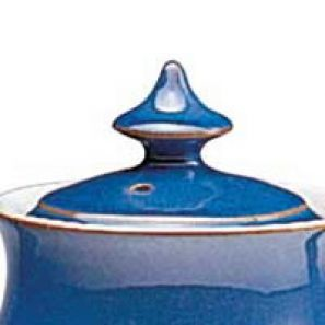 Denby Imperial Blue Replacement Teapot Lid