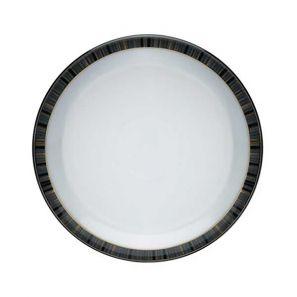 Denby Jet Stripes Dinner Plate