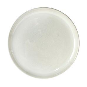 Denby Linen Breakfast Plate