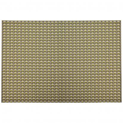 Denby Woven Vinyl Rectangular Placemat Heritage Orchard