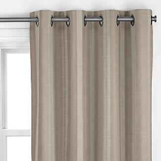 Curtain Eyeleting