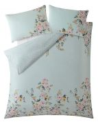 Cath Kidston Vintage Bunch Duvet Cover Set - Double 2