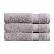 Christy Refresh Bath Towel - Dove Grey