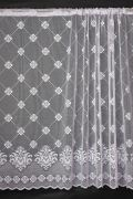 Net Curtains TT715 40