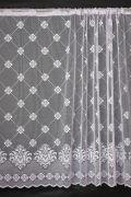 Net Curtains TT715 45
