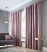 Studio G Catalonia Heather Readymade Curtains 66